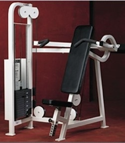 Cybex Classic Shoulder Press