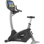 Cybex 770C Upright Bike w/ E3 Console Image
