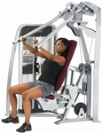 Cybex Eagle Chest Press Image