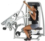 Cybex Eagle Incline Pull 11020 Image