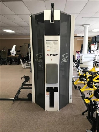 Cybex 7 Stack Multi Jungle Gym Image