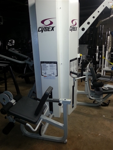 Cybex Mg 500 3 Stack Multi Station Gym Fitness