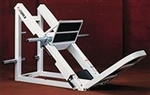 Cybex Plate Loaded 45 Degree Leg Press Image