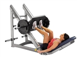 Cybex Plate Loaded 45 Degree Leg Press (Newer Style) Image