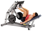 Cybex Leverage P/L Squat Press (Newer Style) Image