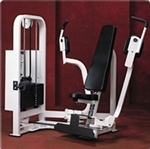 Cybex VR2 Pec Fly Machine 4545  Image