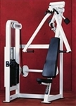 Cybex VR2 Chest Press Image