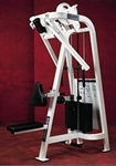 Cybex VR2 Low Row Rear Delt
