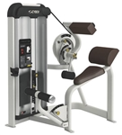 Cybex Prestige Strength VRS Back Extension Image