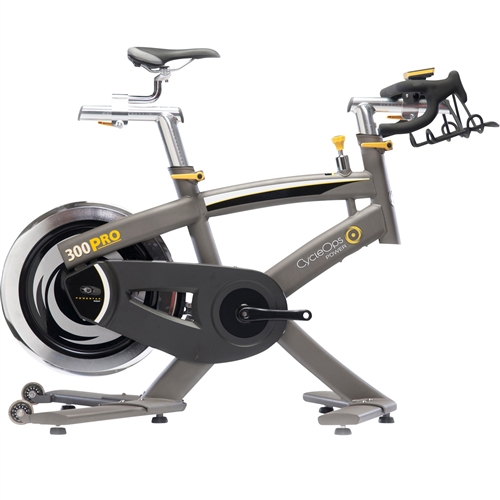 Indoor Cycling Trainer Za: CycleOps Pro 300 Indoor Cycle