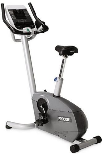 Precor Experience Series 846i U Upright Exercise Bike