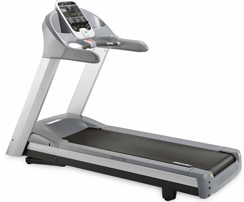 Precor Commercial 954i Experience Treadmill (Remanufactured)