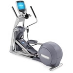 Precor EFX 885 Elliptical Fitness Crosstrainer Image
