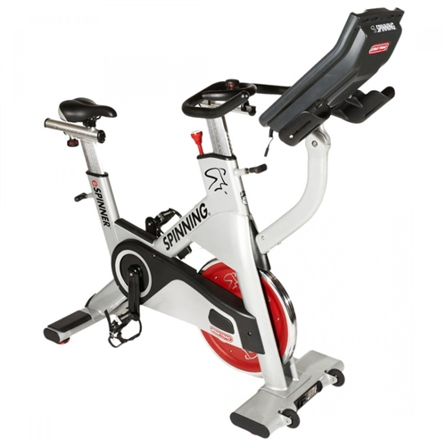 Star Trac Espinner 7200 Indoor Cycle Used Workout