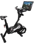 Expresso Fitness HD Upright Bike Image