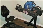First Degree Fitness Fluid UBE Ergometer Image