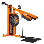 First Degree Fitness Fluid PowerZone Press Image