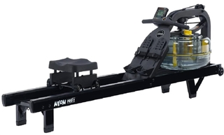 First Degree Neon Pro V Res AR Rower (New) Image