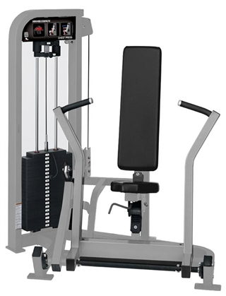 Hammer Strength Select Chest Press Image