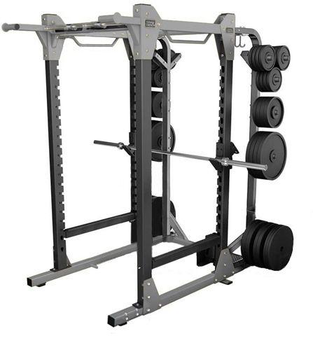 hammer strength hd elite power rack remanufactured