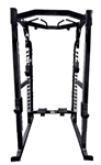 Hammer Strength Power Full Cage / Squat Rack Image