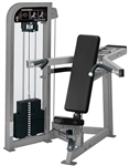 Hammer Strength Select Shoulder Press Image