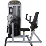 Inflight Multi Bicep-Tricep Machine CT-MBT Image