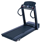 Landice L7 Pro Sports Trainer Treadmill Image