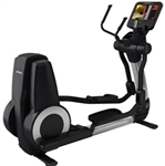 Life Fitness Discover SE3 HD 95X Elliptical Image