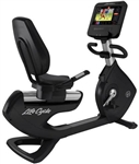 Life Fitness Discover SE3 95R Recumbent Bike Image