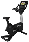 Life Fitness Discover SE3 95C Upright Bike Image
