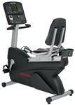 Life Fitness Integrity Series Recumbent Bike Image