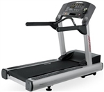 Life Fitness Integrity CLL Treadmill w/Decline Image