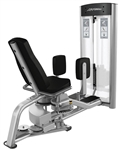 Life Fitness Optima Series Hip Abductor / Adductor Image