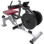 Life Fitness Signature P/L Seated Calf Raise Image