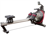 Life Fitness Row GX Water Rower Image