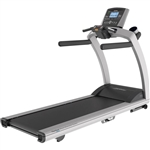 Life Fitness T5 Treadmill w/Advanced Console Image
