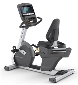 Matrix R7xi Recumbent Bike Image