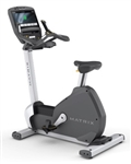 Matrix U7xi Upright Bike Image