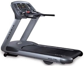 Matrix MX-T5 Treadmill Image