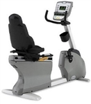 Matrix R3x Recumbent Bike Image