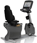 Matrix R5X Recumbent Bike Image