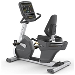 Matrix R5x Recumbent Bike Cycle (Newer Style) Image
