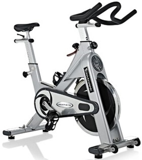 Stairmaster For Sale >> Matrix Tomahawk Indoor Cycle   Fitness Superstore