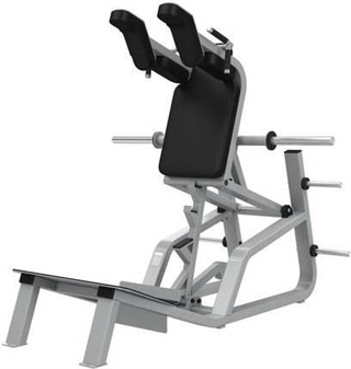 Precor Icarian Super Squat 624 Image