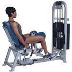 Life Fitness Pro / Pro1 Hip Adduction / Inner Thigh Image
