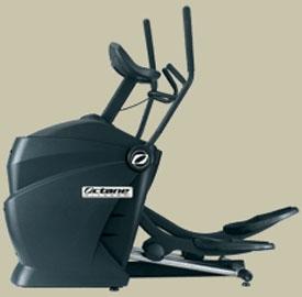 Octane Q35e Elliptical Crosstrainer Octane Fitness Q35