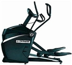 Octane Fitness q45 Elliptical Trainer Image