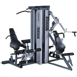 precor s345 strength system image