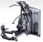Precor s3.55 Multi Gym Strength System Image